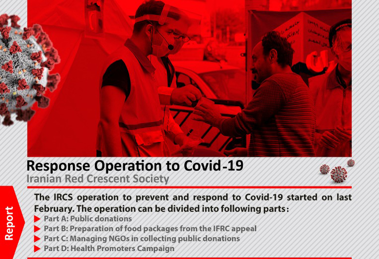 Response Operation to Covid-19